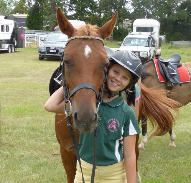 Gympie Pony Club starts the year with a bang!
