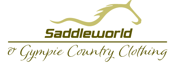SADDLEWORLD gympie